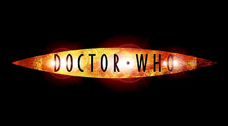 Doctor Who's new logo