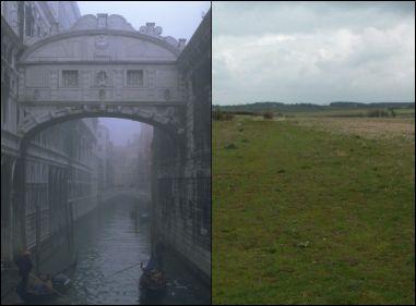 Venice vs Suffolk