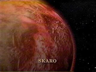 The Skaro SV1 is copyright Kaled Corporation. All rights reserved.
