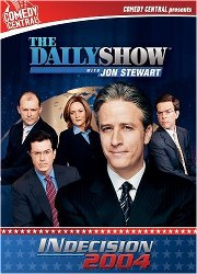 Daily Show: INdecision 2004