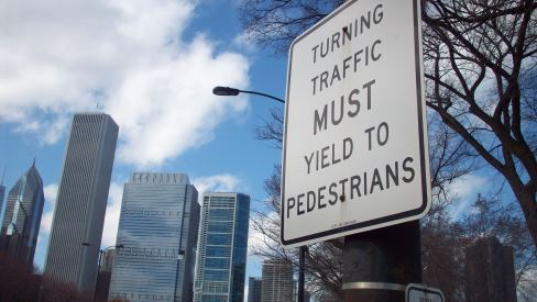 Don't yield, dammit, just stop!