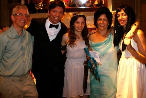 Family Self