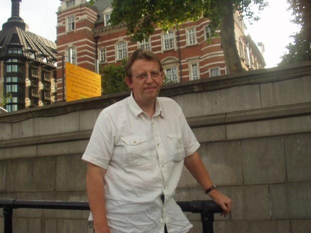 Andrew Wrigley