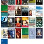 2014 Year in Books
