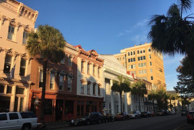 Charleston really is beautiful