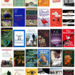 2018 Year In Books