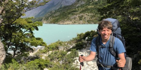 Hiking the W Trek in Torres del Paine