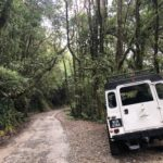 Our transport around the Cameron Highlands