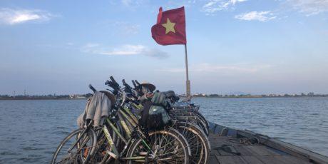Huế and Hội An