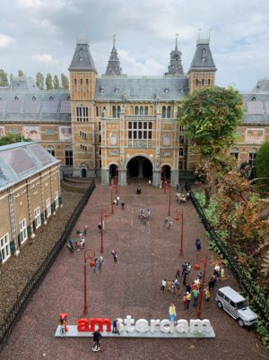 The Rijksmuseum