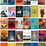 2019 Year In Books