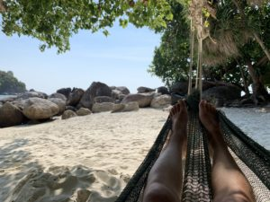 Somedays it feels like a mistake to have ever left Koh Lipe