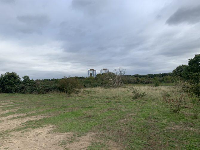 Archaeological site of London Heathrow, circa 2120